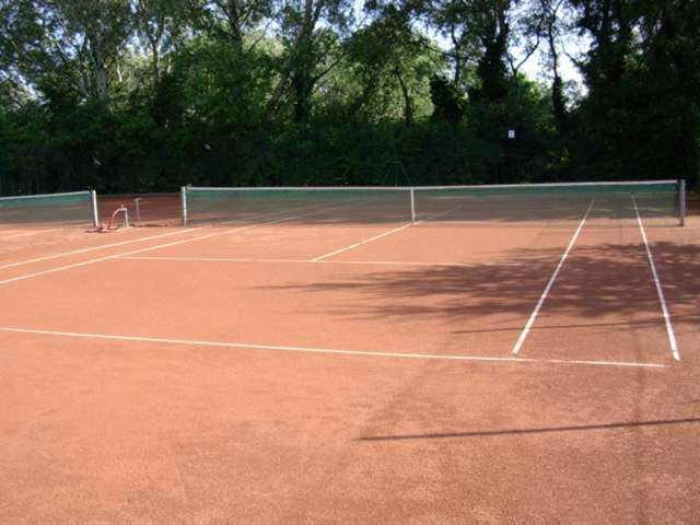 Tennis Outdoor